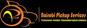 Nairobi Pickup Services